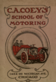 C.A. Coey's School of Motoring, 1424-26 Michigan Ave. Chicago (c1912).png