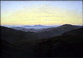 C.D. Friedrich - The Riesengbirge.jpg