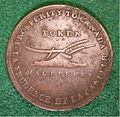 CANADA, ONTARIO, YORK, KINGSTON and DUNDAS 19th C. LESSLIE and SONS HALFPENNY TOKEN a - Flickr - woody1778a.jpg