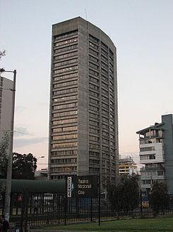 Torre Cfn Wikipedia La Enciclopedia Libre