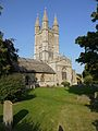 CHURCH OF ST SAMPSON South Side.jpg