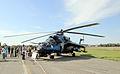 CIAF 2013 Mil Mi-24 5.jpg