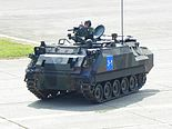 CM-21A APC of Left Wing Advancing 20111105.jpg