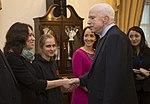 CODEL McCain visit to Kyiv, Ukraine, December 30, 2016 (31266161013).jpg