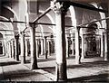 COLLECTIE TROPENMUSEUM Interieur van de grote moskee te Kairouan TMnr 60022151.jpg