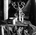 COLLECTIE TROPENMUSEUM Verzameling bronzen objecten Java TMnr 10026918.jpg