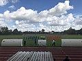 CS Brétigny-PSG II Stade Auguste-Delaune 05.jpg