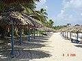 CUBA - Varadero - Hotel Melia - Praia - panoramio.jpg