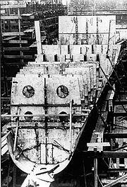 CV-46 Iwo Jima