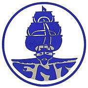 CV-6 Enterprise logo