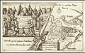 Ca. 1713 Plan of the Bendery Fortress on the Dniester River, between Moldavia and Western Nogai and Bessarabia.jpg