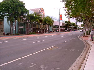 Caboolture, Queensland - Caboolture CBD