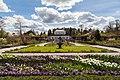 Café, Jardín Botánico, Múnich, Alemania 2012-04-21, DD 02.JPG