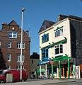 Cafe Bar and Club, Drake Circus, Plymouth - geograph.org.uk - 1905520.jpg