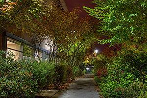 RedWest campus de Microsoft.