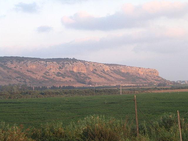 Góra Karmel