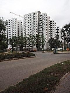 Calcutta Riverside Township