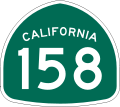 California 158.svg