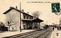 Caluire Gare 1910.jpg
