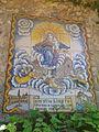 Camí dels Degotalls (Montserrat) - rajoles decorades - 14.jpg