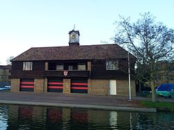 Cambridge boathouses - Jesus.jpg