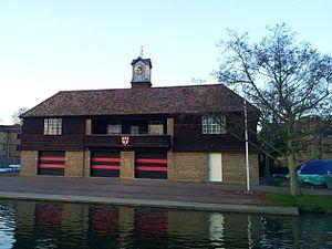 Jesus College Boat Club (Cambridge)