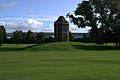 Cambuslang, Western Golf Course, Dovecot.jpg