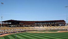 Camelback Ranch view from right field.jpg