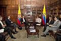 Canciller del Ecuador se reúne con su par de Colombia (8520232528).jpg