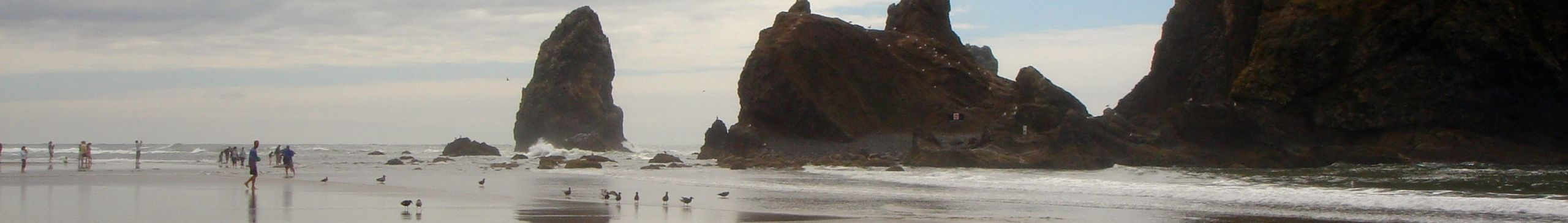 Cannon Beach – Travel guide at Wikivoyage