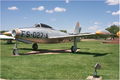 Cannon Static Display F-84C.PNG