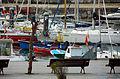 Cantabria. Puerto Chico. Fishermen. Santander. Spain (3379158791).jpg