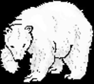 CapROS - Image: Cap ROS bear
