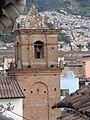 Capilla del Señor de los Milagros, Quito (exterior) Bell Tower (pic)aa437.jpg