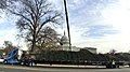 Capitol Christmas Tree 2013 arrives at Capitol (11052500506).jpg