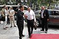 Caracas, II Cumbre Estraordinaria ALBA - TCP - PETROCARIBE (11464931884).jpg