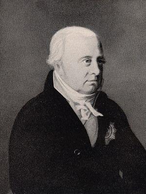 Karl Ludwig, Prince of Hohenlohe-Langenburg - Prince Charles Louis of Hohenlohe-Langenburg