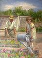 Carl Massmann Gartenarbeit.jpg