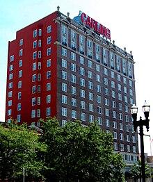Hotels Near Jacksonville Arena