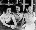 Carmen Miranda, Estudantes 1935.jpg