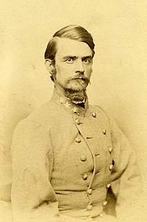 John Bullock Clark Jr. Confederate Army general and politician