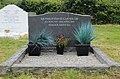 Carter (Philip) grave, Frankby Cemetery.jpg