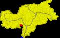 Cartina Comune BZ Senale-San Felice.png