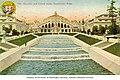 Cascades and US Government Building, Alaska-Yukon-Pacific Exposition, Seattle, Washington, 1909 (AYP 1351).jpeg