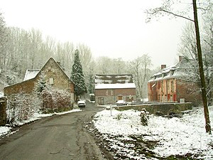 Casteau