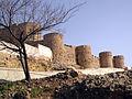 Castell, muralla oest, església i portal (Onda), II.jpg