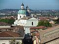 Castiglione delle Stiviere-Basilica dal castello.jpg