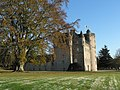 Castle Fraser on a cold November morning - geograph.org.uk - 613485.jpg