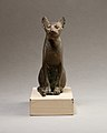 Cat figurine MET 30.8.104 EGDP014432.jpg