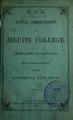 Catalogs Jesuit College (Bulletin) (IA catalogsjesuit186869loyo).pdf